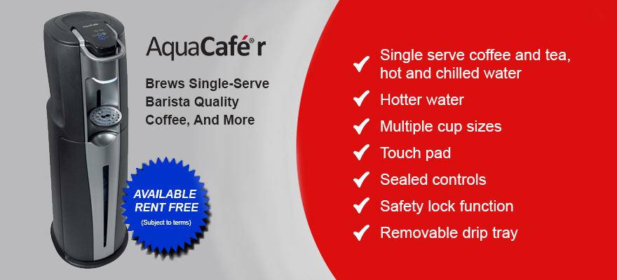 AquaCafe R